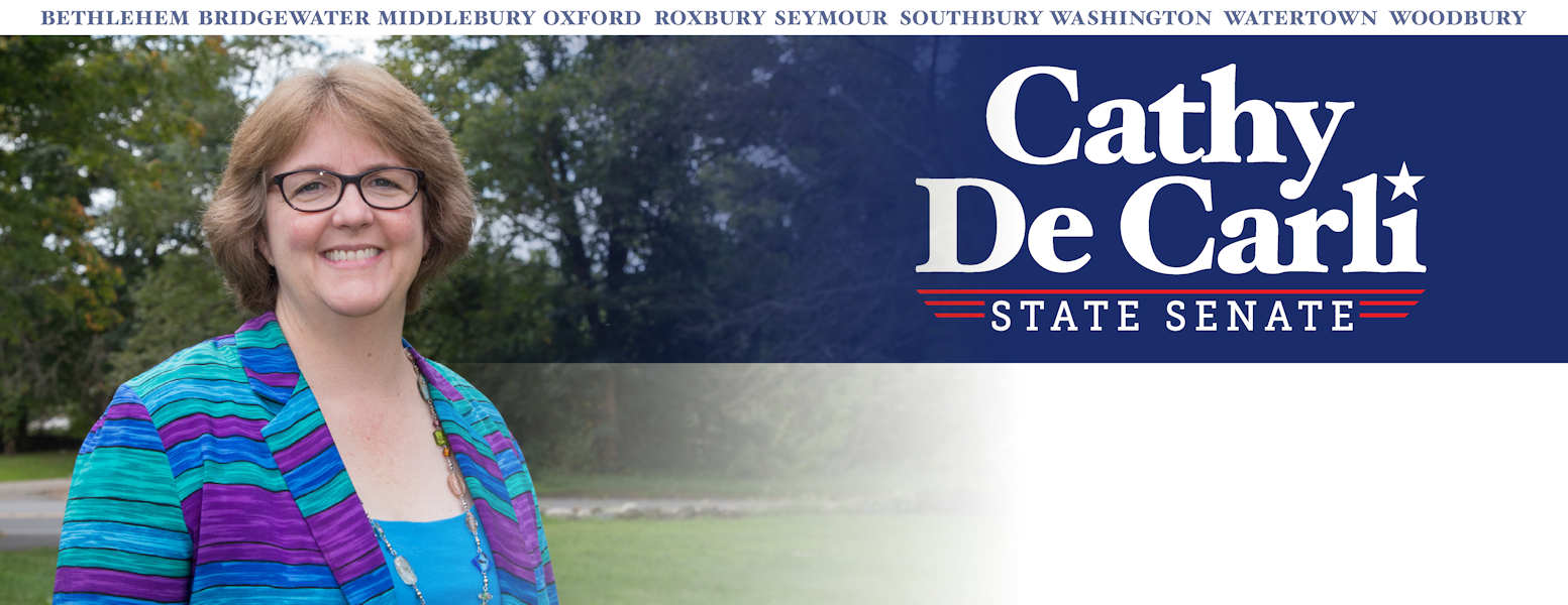 Cathy for Connecticut